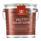 Антисептик Tikkurila Valtti Color Satin EC лессирующий (2,7 л)